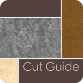 Cutting Guide(Cut Guide) icon