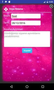 Rüya Tabirleri screenshot 6