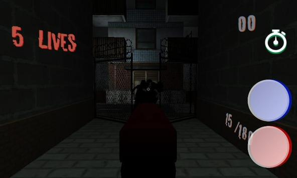 Dark Alley: Free 2 Play! screenshot 3