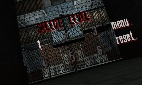 Dark Alley: Free 2 Play! screenshot 1