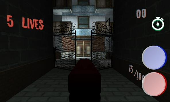 Dark Alley: Free 2 Play! screenshot 2