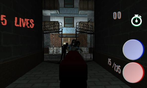 Dark Alley: Free 2 Play! screenshot 4