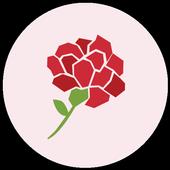 카네이션 icon