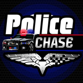 Police Criminal Car Chase 2017 icon