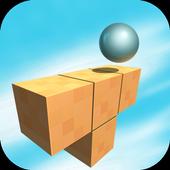 Jump Jump Jump - Ball Jump icon