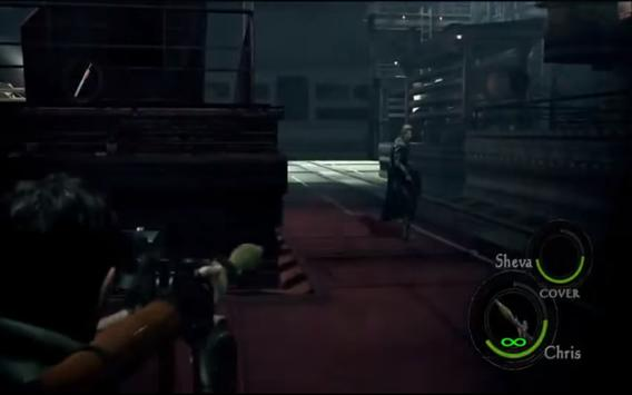 Guide Resident Evil 5 screenshot 2