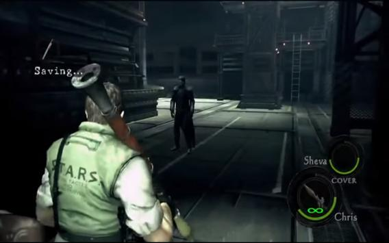 Guide Resident Evil 5 screenshot 4