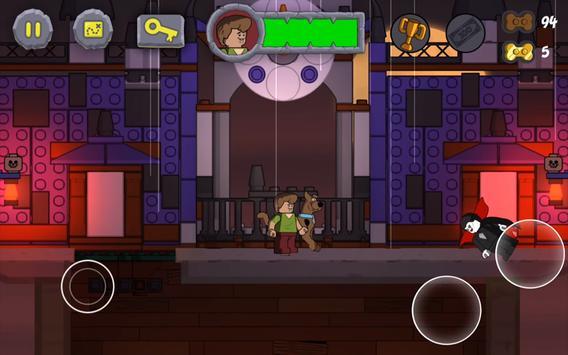 Guide LEGO® Scooby-Doo screenshot 4
