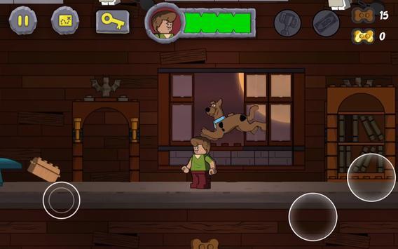 Guide LEGO® Scooby-Doo screenshot 1