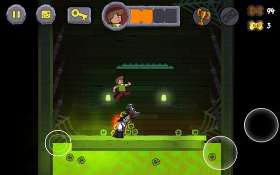 Guide LEGO® Scooby-Doo screenshot 3