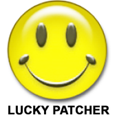 |Lucky Patcher| icon