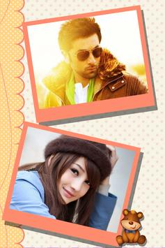 Couple Photo Frames screenshot 3