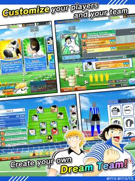 Captain Tsubasa: Dream Team screenshot 18