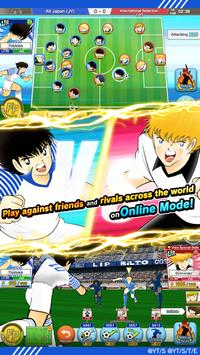 Captain Tsubasa: Dream Team screenshot 1