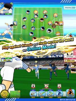 Captain Tsubasa: Dream Team screenshot 8