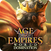 Game Strategy android Age of Empires:WorldDomination online terbaru