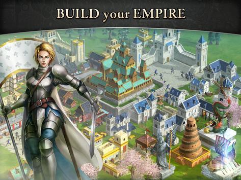 Age of Empires:WorldDomination screenshot 7