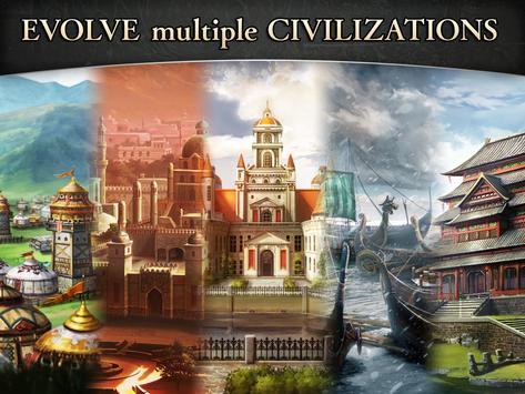 Age of Empires:WorldDomination screenshot 8