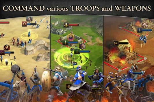 Age of Empires:WorldDomination poster Age of Empires:WorldDomination apk  screenshot ...