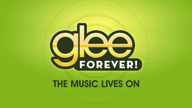 Glee Forever! apk screenshot