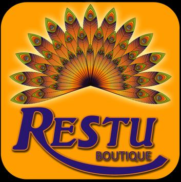 Restu Boutique apk screenshot
