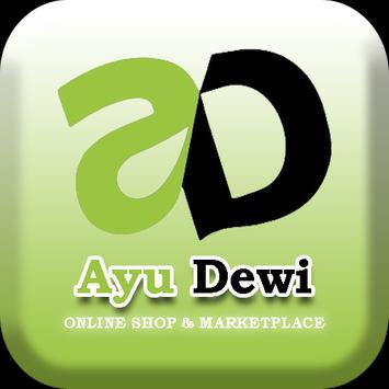 Ayu Dewi Store apk screenshot