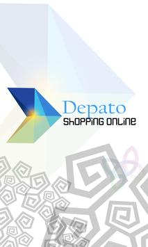 Depato poster