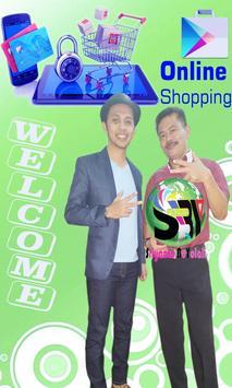 Sriyanto BoYolali poster