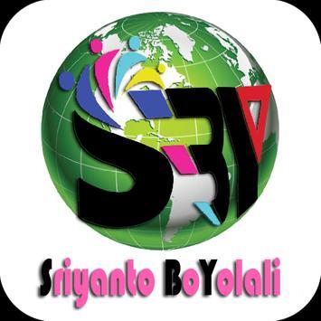 Sriyanto BoYolali screenshot 1