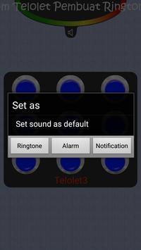 Om Telolet BUS apk screenshot