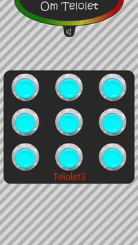 OM Telolet Terbaru 2017 poster