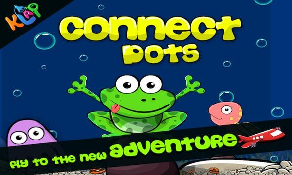Connect Dots poster