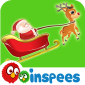 Inspees Claus Delivery Lite icon