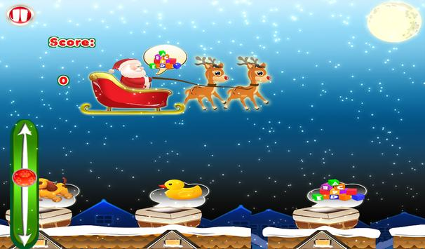 Inspees Claus Delivery Lite apk screenshot