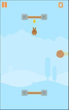 Bunny Jump - for Child screenshot 1