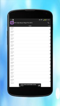 Offline Music Player HD apk screenshot