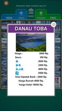Monopoli Offline Indonesia screenshot 3