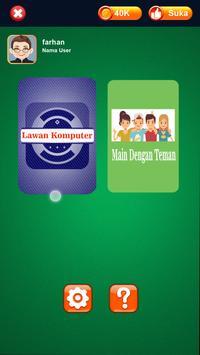 Monopoli Offline Indonesia screenshot 1