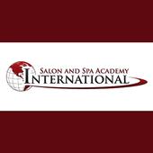 International Salon and Spa icon