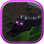 Ender Dragon Mod icon