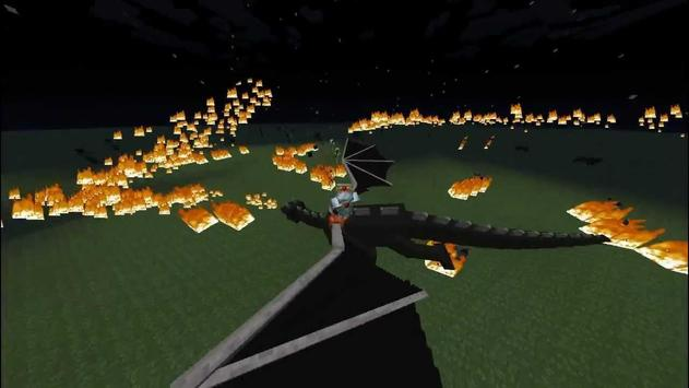 Ender Dragon Mod For Minecraft APKDownload Kostenlos Arcade SPIEL - Minecraft ender games kostenlos spielen