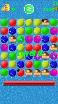 Ball Match 3 apk screenshot
