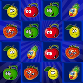 Jell Match 3 icon