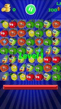 Jell Match 3 screenshot 1