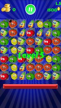 Jell Match 3 screenshot 5