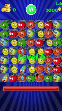 Jell Match 3 screenshot 6