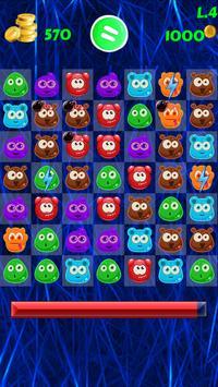Jelly Match 3 screenshot 4