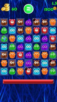 Jelly Match 3 screenshot 5
