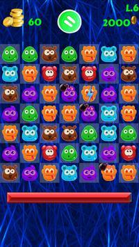 Jelly Match 3 screenshot 6