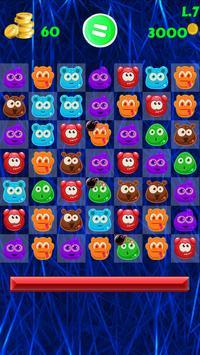 Jelly Match 3 screenshot 8